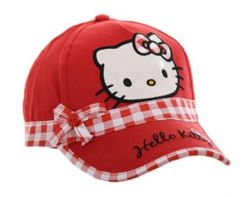 KŠILTOVKA HELLO KITTY, vel. 54