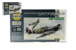 Model Supermarine Spitfire MK.VB HI TECH : ,x, v krabici x,x,